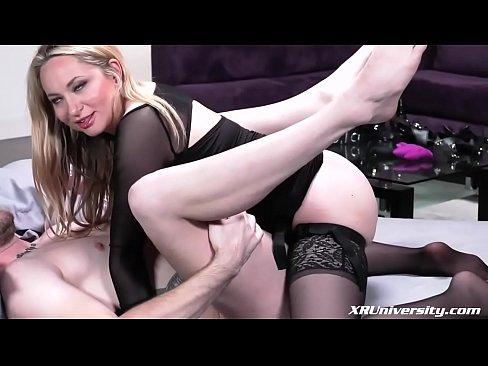 Ian rath female anal sex