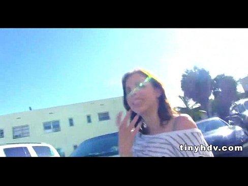 Gorgeous teen fucked pov Krystal Banks 2 81