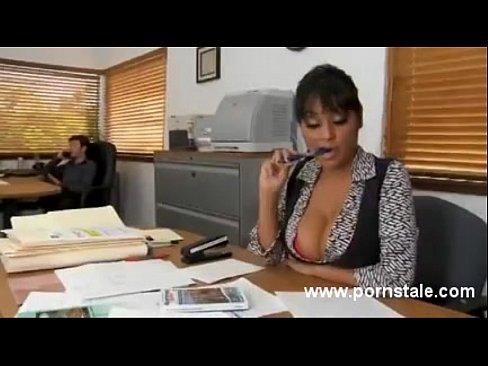office Amateur Porn