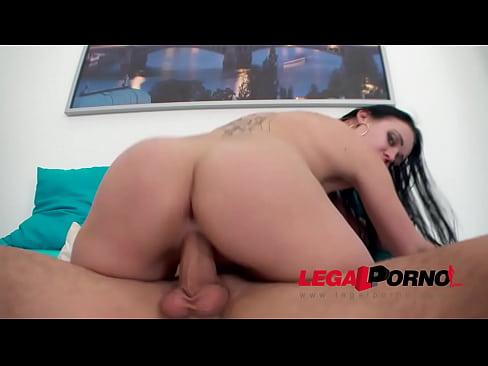 tenåring første Anal Porno