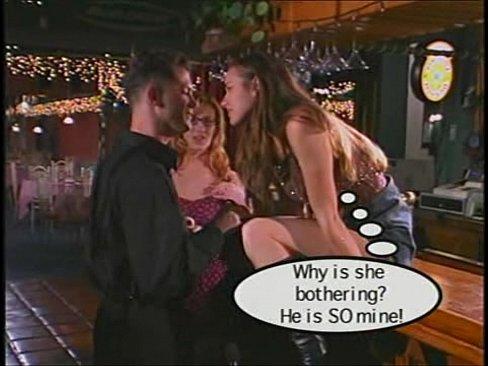 Aniston up the butt bikini