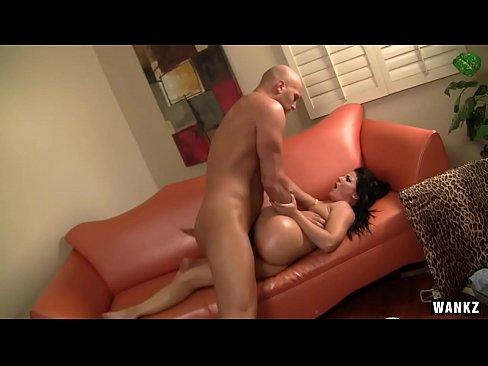 Sexy Casey Cumz Takes A Cock