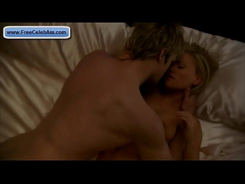 Anna Paquin sex scenes in True Blood