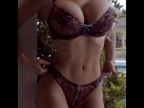 Big boobs girla