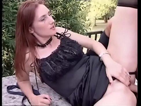 Brazilian lesbin closet orgasim