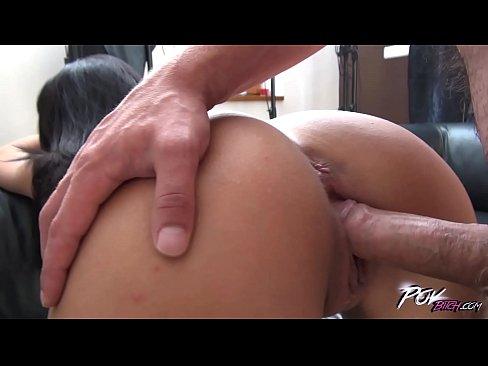 Up my ass 3