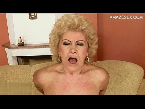 black anal older women
