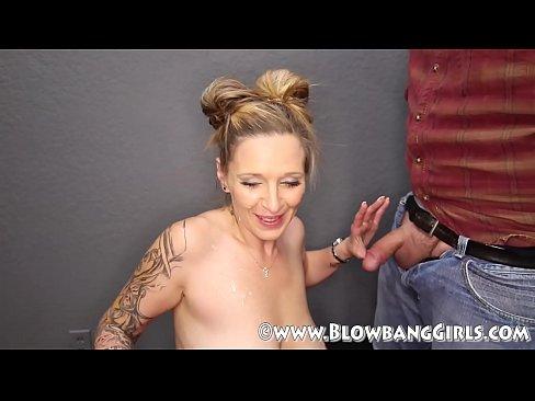 Big Tit Milf Cumshot