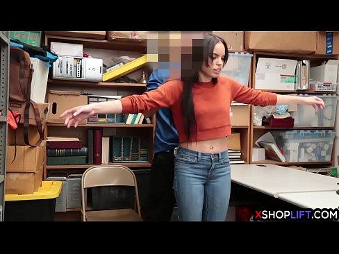 Free porn robber fucks woman porn library