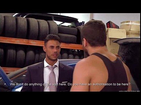 Videos gay hetero actores porno gay españoles