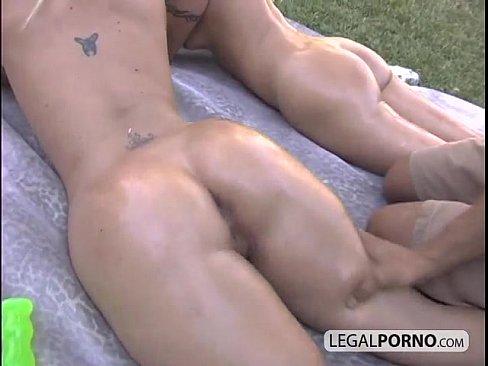 lucy liu porn anal