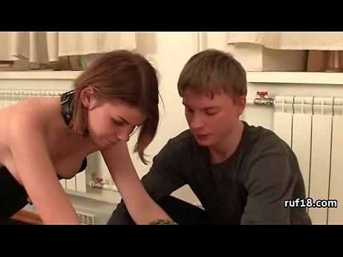 slave tenåring sex x video porno
