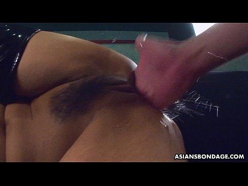 Fucking Her Wet Cunt