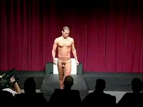 Shower camera naked