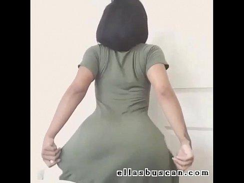 chicas con culos increibles