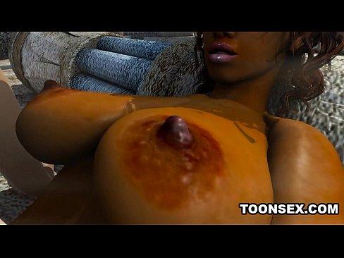 hot nude cartoon sex