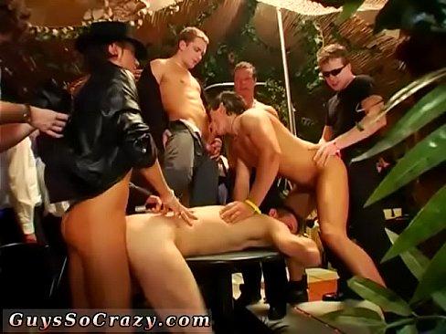 γκέι μαύρο σεξ πάρτι