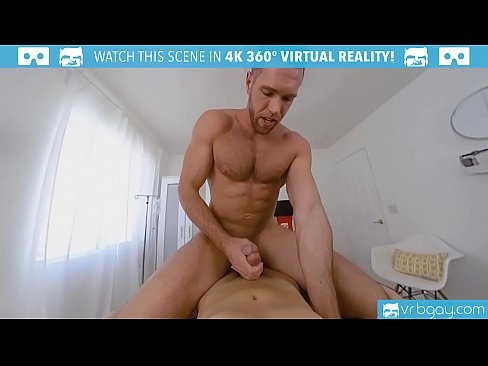virtual reality gay Sex