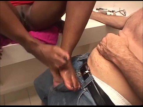 Pregnant Bbw Ebony Fuck
