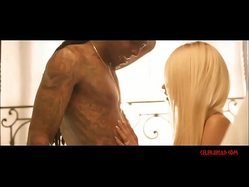 Nicki minaj having sex with little wayne