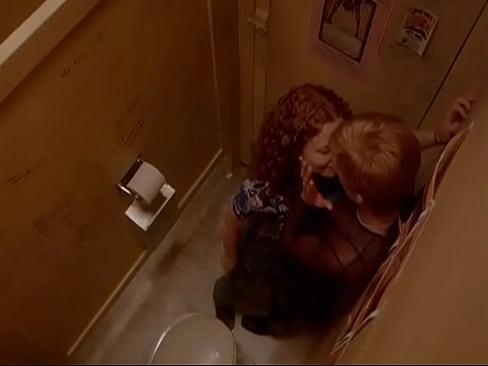 Erotic stories meeting in the bathroom