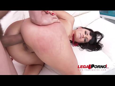 Sexy creampies video online