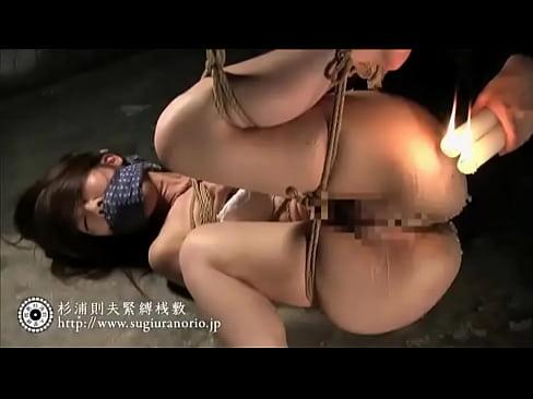 Japanese bondage xnxx
