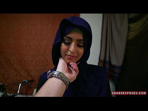 Teen arab boobs and hot milf hungry woman