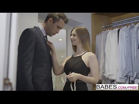 Obsession porn clip