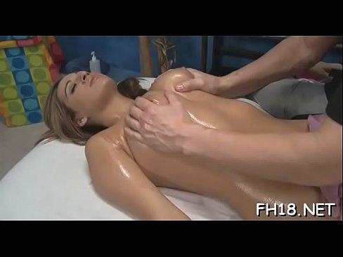 Oily porn pics