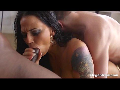 sunny leone hotes anal