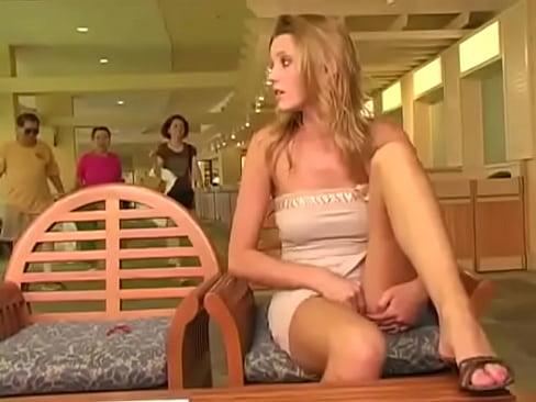 Best panty fetish