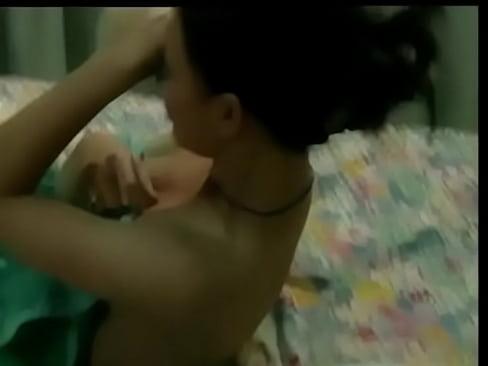 Ebony nude tranny masterbating