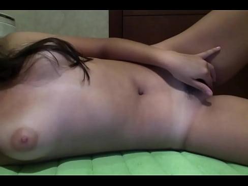 Mujer Buenisima Masturbandose