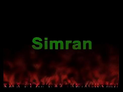 Tamil Actress Simran