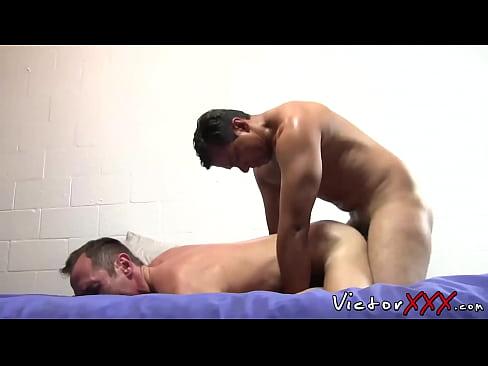 Strapon Lesbian Anal Sex