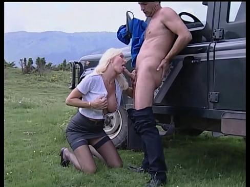 Hot redhead anal sex