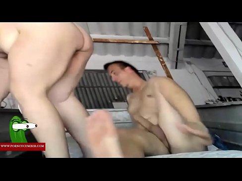 Perky nudists tits