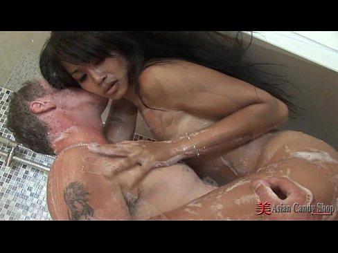 hard porr lucky thai massage