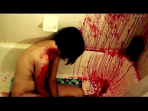 Erin R. Ryan - Sale Da Bagno Zombie (2013)