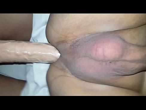 Getting my wife to orgasm