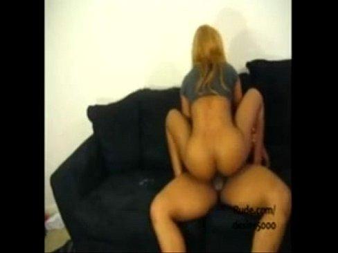 Dick riding skills