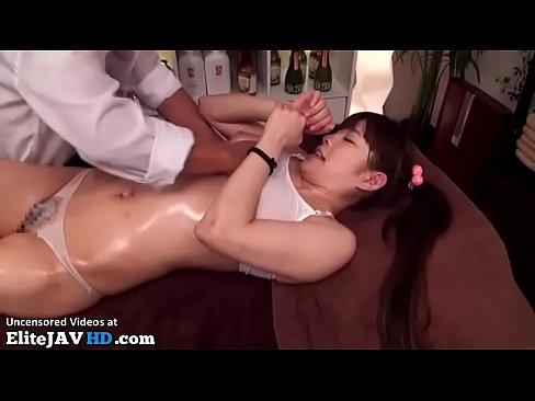 Japanese Wife Fuck Massage