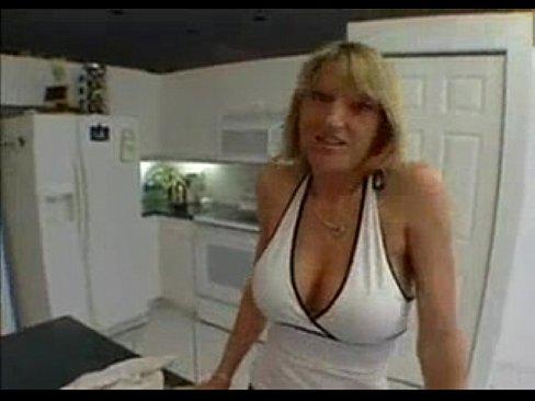 Milf Blonde Girl Fucked Hard