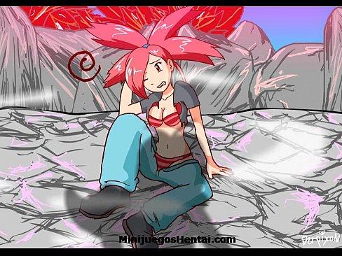 yuri xxx pokemon