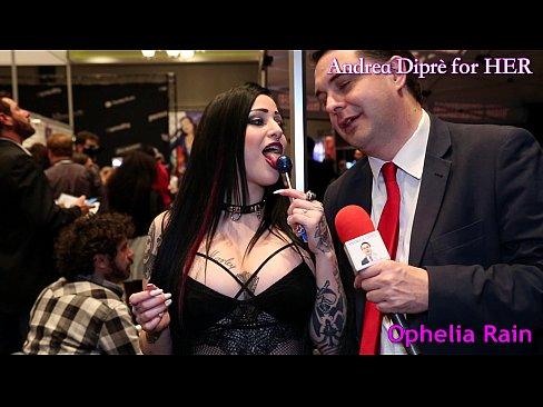 Andrea Diprè for HER - Ophelia Rain (audio)