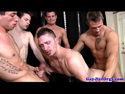 Video gay orgy