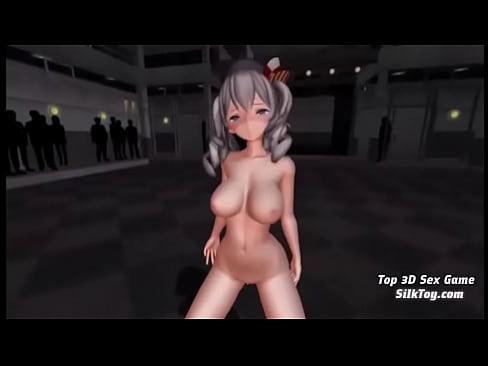 3D shemale porno kanał