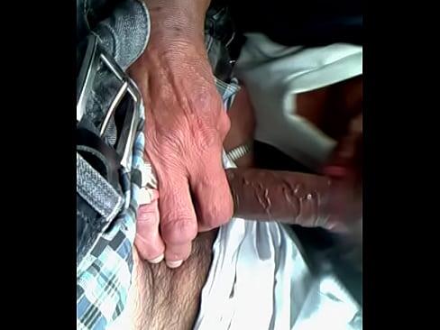 What that grandma still loves it porn was thinking