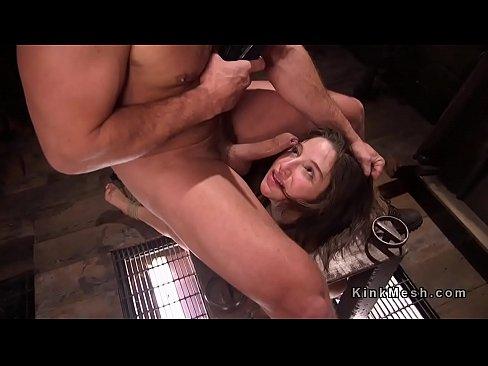 Flogged Anus Cunt